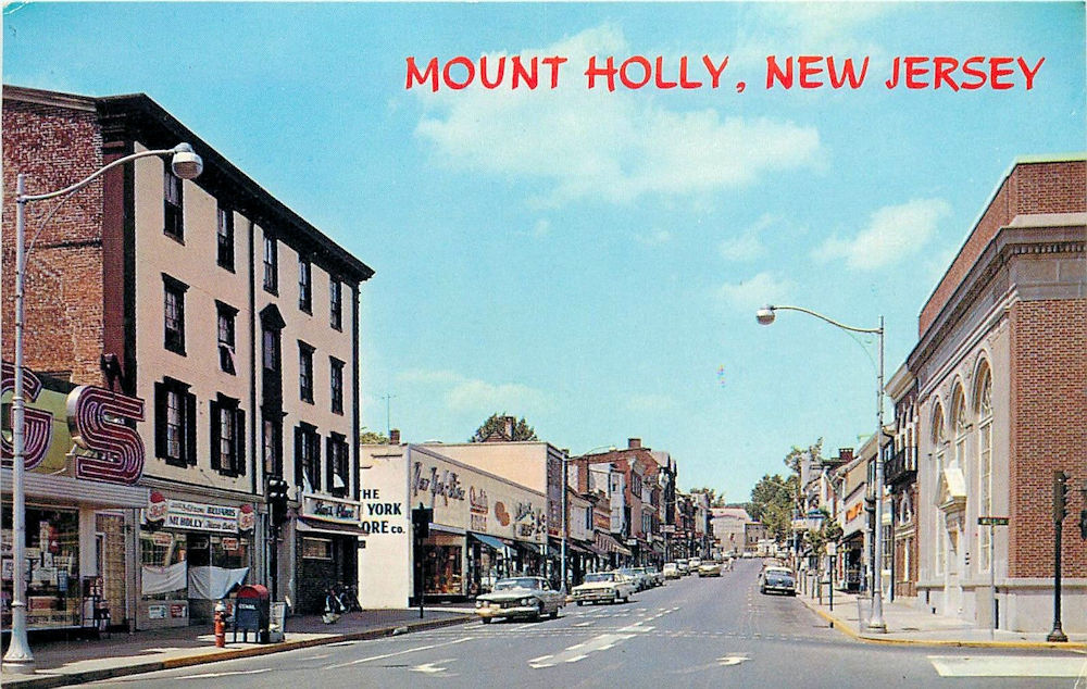 Singles mount holly nj