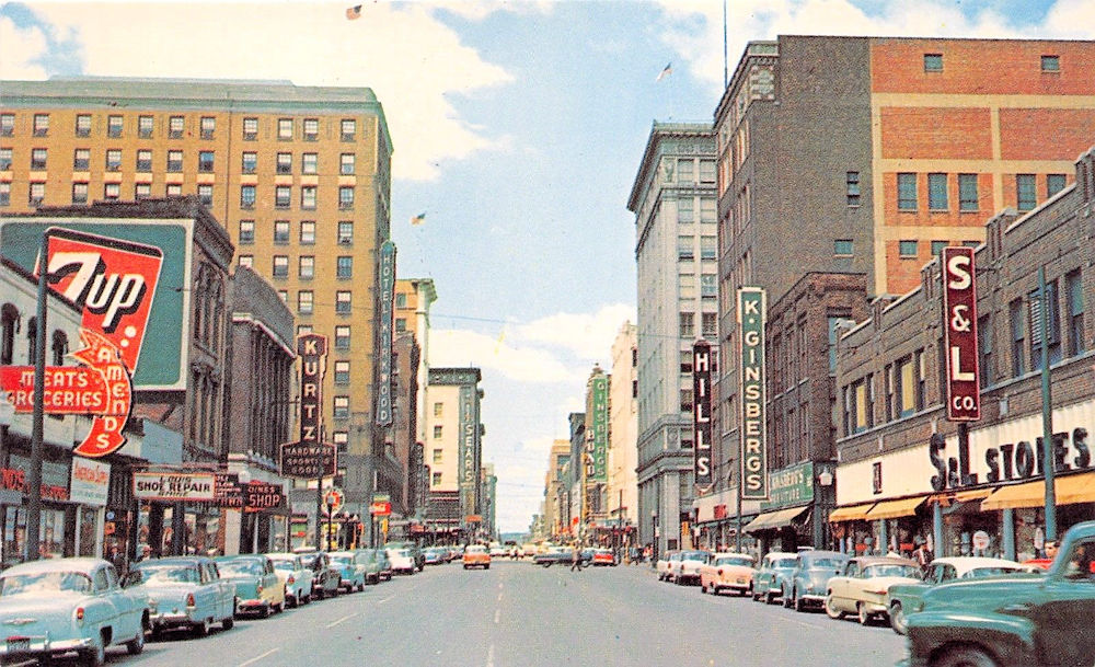 Des Moines - Iowa
